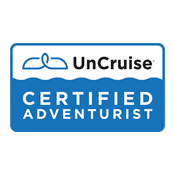 UnCruise Certified Adventurist