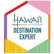 Hawaii Destination Expert