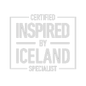 Certified Inpired By Iceland Specialist
